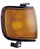 1998 - 1999 Isuzu Rodeo Parking + Signal Light (Park/Signal Combination) - Right (Passenger)
