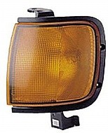 1998 - 1999 Isuzu Rodeo Parking + Signal Light - Left (Driver)