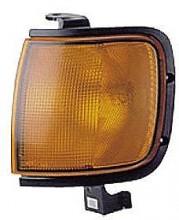 1998-1999 Isuzu Rodeo Parking / Signal Light - Left (Driver)