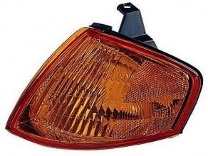 1999-2000 Mazda Protege Corner Light - Left (Driver)