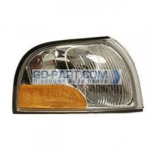 1999-2002 Mercury Villager Parking / Marker Light - Right (Passenger)