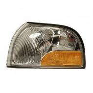 1999-2002 Mercury Villager Parking / Marker Light - Left (Driver)