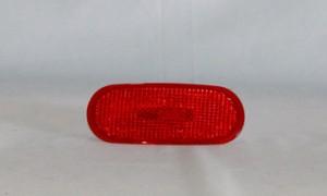2002-2005 Volkswagen Beetle Rear Marker Light - Left (Driver)