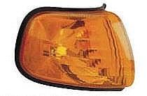 1998-2003 Dodge Van Corner Light - Right (Passenger)