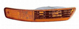 1998-2001 Acura Integra Front Signal Light - Right (Passenger)