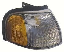 1998 - 2000 Mazda B2500 Corner Light - Right (Passenger)