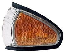 1996 - 1999 Pontiac Bonneville Corner Light - Left (Driver)