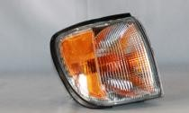 1999 - 2004 Nissan Pathfinder Parking + Signal Light - Right (Passenger)