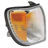 1999-2004 Nissan Pathfinder Parking / Signal Light - Right (Passenger)