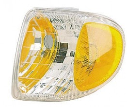 1998-2001 Mercury Mountaineer Corner Light - Left (Driver)