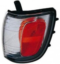 1999 - 2002 Toyota 4Runner Corner Light Assembly Replacement / Lens Cover - Right (Passenger)