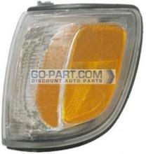 1999-2002 Toyota 4Runner Corner Light - Left (Driver)
