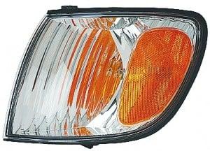 2001-2003 Toyota Sienna Corner Light - Left (Driver)