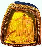 2001-2005 Ford Ranger Parking / Signal Light - Right (Passenger)