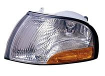 2001-2002 Nissan Quest Van Corner Light - Left (Driver)