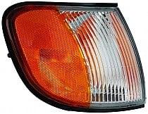 1998-2000 Kia Sportage Corner Light - Right (Passenger)