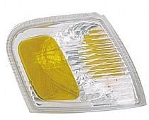 2001 - 2005 Ford Explorer Sport Trac Corner Light - Right (Passenger)