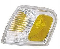 2001-2003 Ford Explorer Corner Light - Left (Driver)