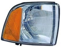 1999 - 2002 Dodge Ram Corner Light - Right (Passenger)