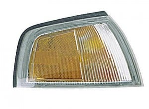 1997-2002 Mitsubishi Mirage       Coupe Corner Light - Right (Passenger)