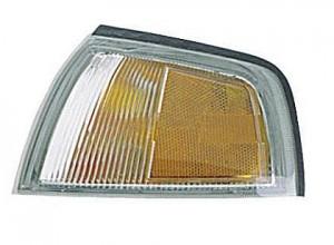 1997-2002 Mitsubishi Mirage       Coupe Corner Light - Left (Driver)