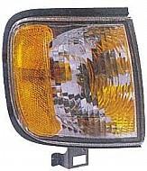 2000 - 2002 Honda Passport Corner Light - Right (Passenger)