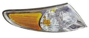 2002-2003 Toyota Solara Corner Light - Right (Passenger)