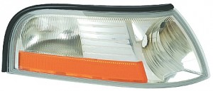 2003-2005 Mercury Grand Marquis Corner Light - Right (Passenger)