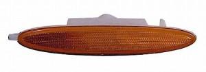 2000-2001 Chrysler New Yorker LHS Front Marker Light - Right (Passenger)