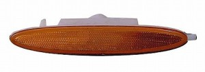 2000-2001 Chrysler New Yorker LHS Front Marker Light - Left (Driver)