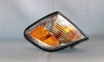 Corner Light For 2001-2002 Subaru Forester Passenger Side Incandescent w// Bulb