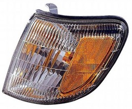 2001-2002 Subaru Forester Corner Light - Left (Driver)
