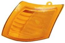 2002 - 2005 Saturn Vue Corner Light Assembly Replacement / Lens Cover - Left (Driver)