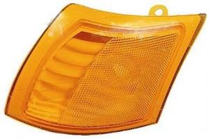 2002-2005 Saturn Vue Corner Light - Left (Driver)