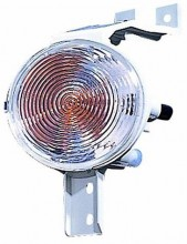 2002-2006 Mini Cooper Parking / Signal Light - Right (Passenger)