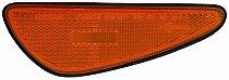 2002 - 2004 Infiniti I35 Front Marker Light - Right (Passenger)
