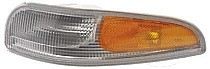 1997 - 2004 Chevrolet (Chevy) Corvette Parking / Signal / Marker / Running Light - Left (Driver)