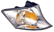 2002 - 2003 Mazda MPV Corner Light Assembly Replacement / Lens Cover - Right (Passenger)