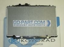2005-2005 Acura RL KOYO Radiator A2814