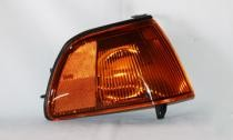 1997 - 1999 Mitsubishi Montero Sport Parking + Corner Light - Right (Passenger)