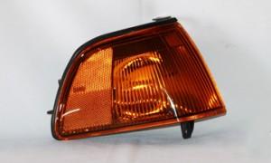 1997-1999 Mitsubishi Montero Sport Parking / Corner Light - Right (Passenger)