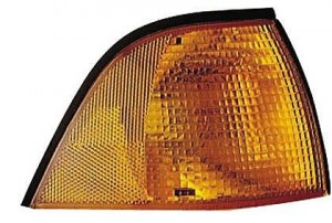 1998-1999 BMW 323i Parking / Signal Light (Coupe / Park/Signal Combination) - Right (Passenger)