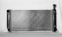 2005 - 2009 Chevrolet (Chevy) Express Radiator