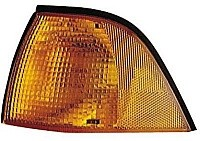 1998 - 1999 BMW 323i Parking + Signal Light (Coupe + Park/Signal Combination) - Left (Driver)