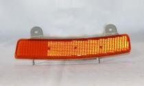 2003-2005 Nissan 350Z Front Bumper Side Reflector - Right (Passenger)