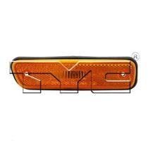 1999 - 2005 Suzuki Grand Vitara Front Marker Light - Left (Driver)