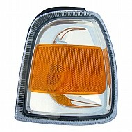 2006 - 2011 Ford Ranger Corner Light Assembly Replacement / Lens Cover - Right (Passenger)