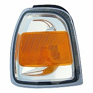 2006 - 2011 Ford Ranger Corner Light - Left (Driver)