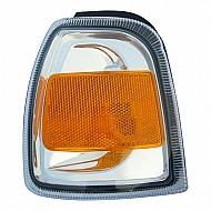 2006-2011 Ford Ranger Corner Light - Left (Driver)