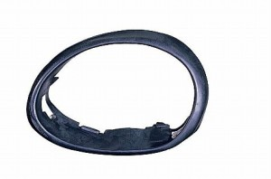 1995-1999 Plymouth Neon Headlight Housing Rubber Seal - Left (Driver)